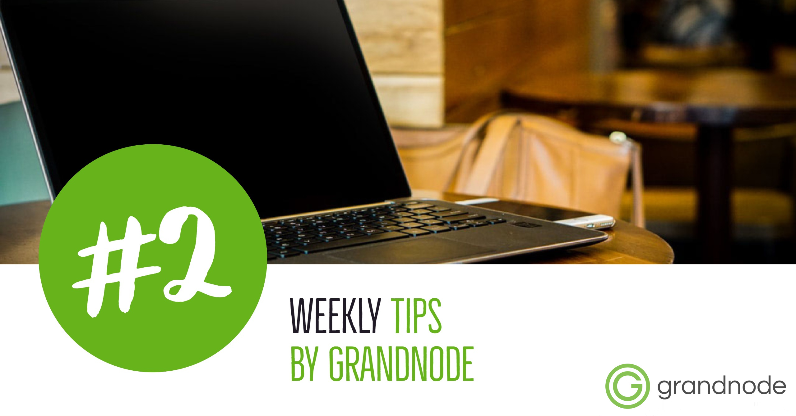 Picture for blog post Weekly Tips #2: How to distinguish users from specified URLs?