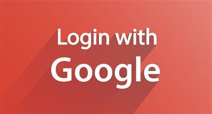 Login with Google for GrandNode