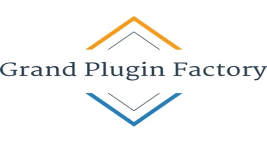 Grand Plugin Factory logo