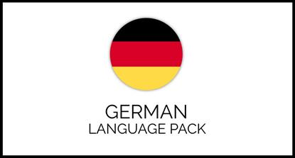 German Language Pack for GrandNode 4.30