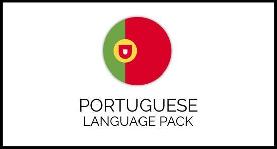 Portuguese Language Pack for GrandNode