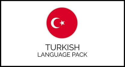 Turkish Language Pack for GrandNode