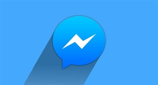 Contact us on Messenger - Customer chat widget