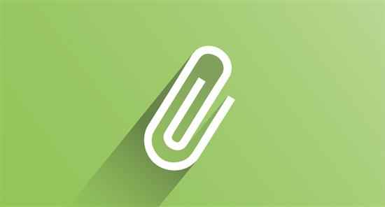 Picture of Product Attachments Widget