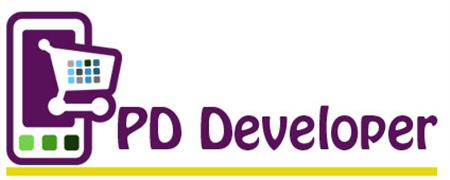 Show products of vendor PD Developer
