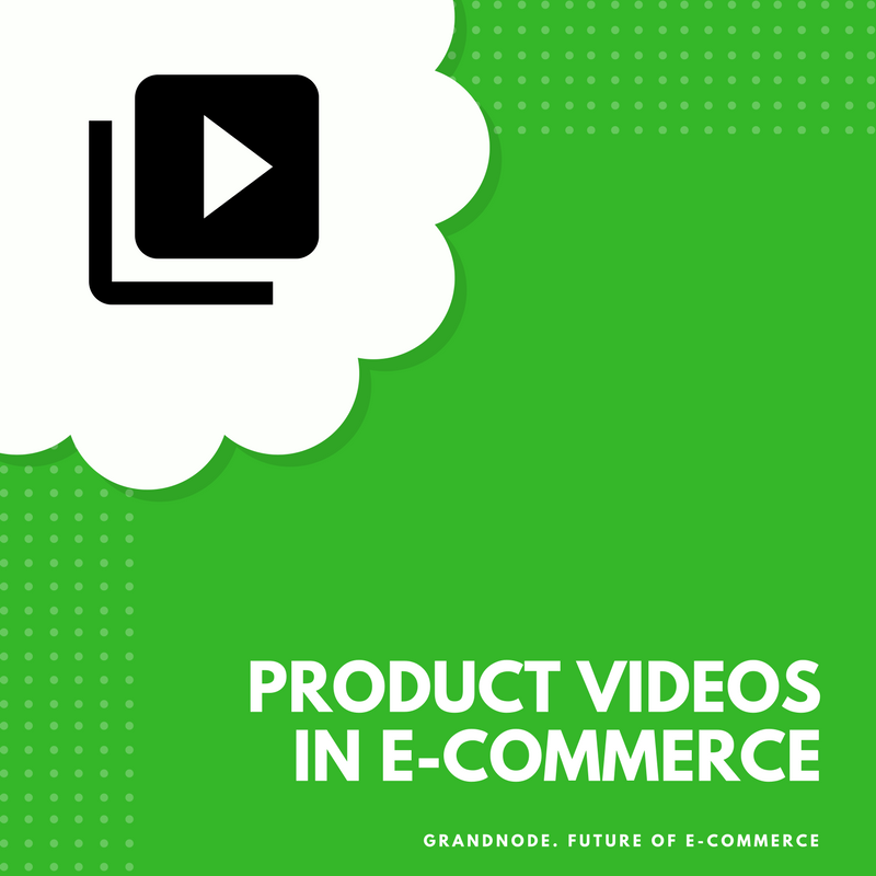 Zdjęcie dla posta Product Videos - why is it so cool?