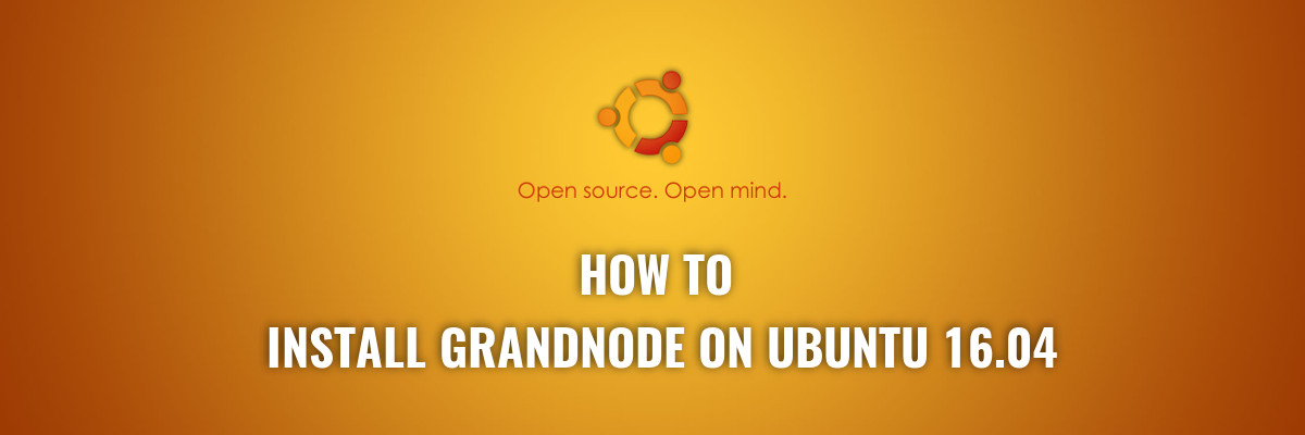 Picture for blog post How to install GrandNode Core 4.00 on Linux