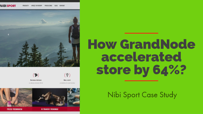 Picture for blog post Nibi Sport Case Study - WooCommerce to GrandNode migration