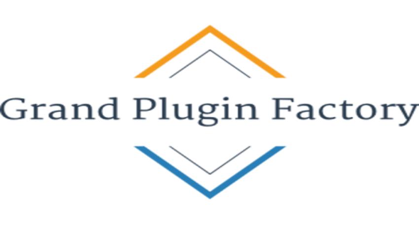 Grand Plugin Factory logo