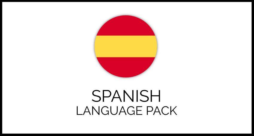 Spanish Language Pack for GrandNode