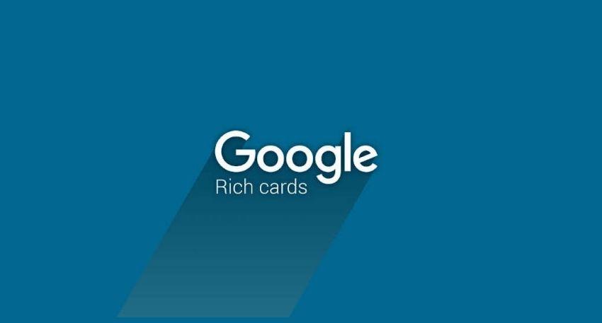 Google Rich Cards plugin logo