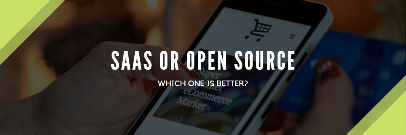 Zdjęcie dla posta Open source or SaaS - which is better