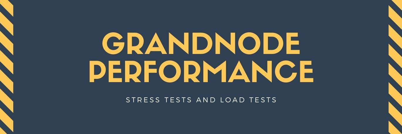Zdjęcie dla posta GrandNode performance - stress test