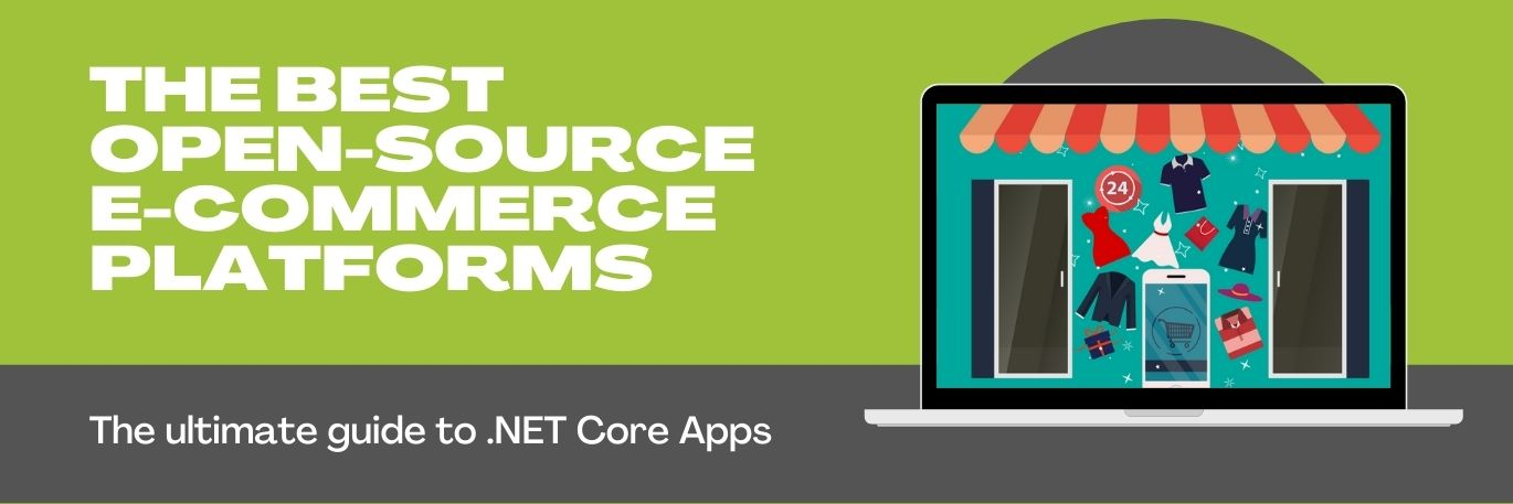 Picture for blog post The best Open-Source e-commerce web applications