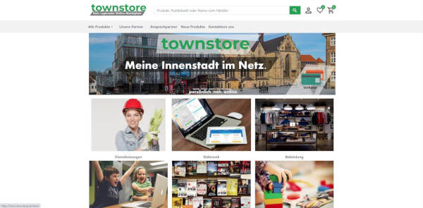 townstorede